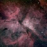 Der Eta Carinae Nebel (NGC3372)
