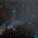 Der Hexenkopfnebel (IC2118)